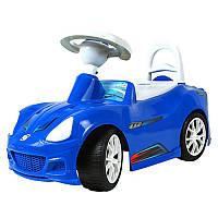 Машинка каталка Спорткар (160), фото 1
