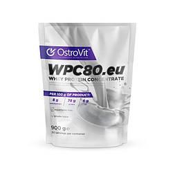 Ostrovit WPC 80 Standart 900 g