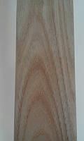 Деревянный Наличник Обналичка Деревянный  Ясень 60*12*2300-2700мм  Цельный от Производителя
