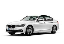 Килимки BMW 3 (F30, F31, F34, F36)