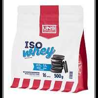 Протеин Iso Whey - 500 гр