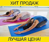 Коврик для йоги и фитнеса Shock athletic mat TV