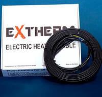 Теплый пол Extherm Германия кабель  2500 (12.5-15.6м2), фото 1