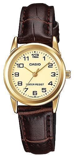 Годинник CASIO LTP-V001GL-9BUDF