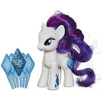 My Little Pony кристальная пони Рарити Crystal Prrincess Celebration Rarity A3545