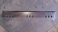 Нож. Комбайн.