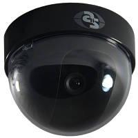 Купольная видеокамера AD-700B/6 с фокусным расстоянием 6мм