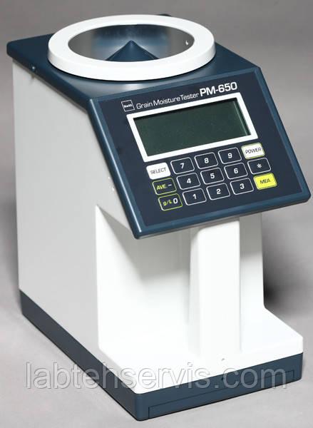 Влагомер зерна РМ-650 (с определением натуры)