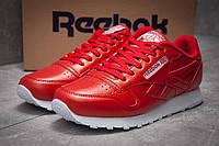 Кроссовки женские Reebok Classic, красные (12821),  [  40 (последняя пара)  ]