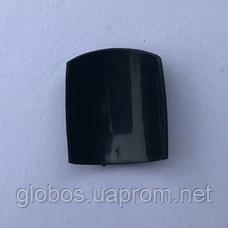 Накладные  типсы  для педикюра GLOBOS R black, фото 2