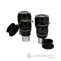 """Окуляр GSO Plossl 42 мм, 68°, камера-адаптер, 2"""" (C-SV42)"""