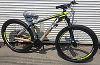 Велосипед внедорожник фэтбайк 29/3.0 Trak ( (fatbike) 2019 All