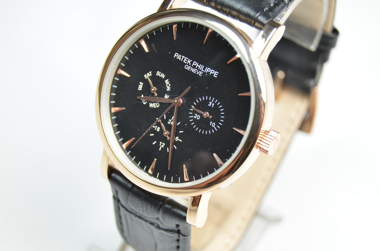 Мужские часы Patek Philippe Geneve копия ААА