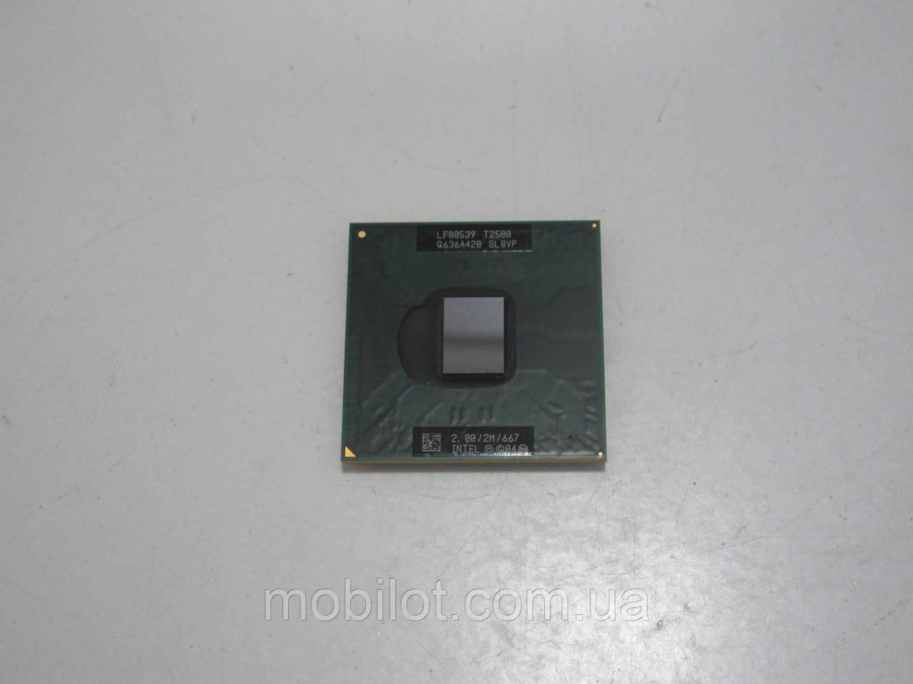 Процессор Intel Core Duo T2500 (NZ-6759)