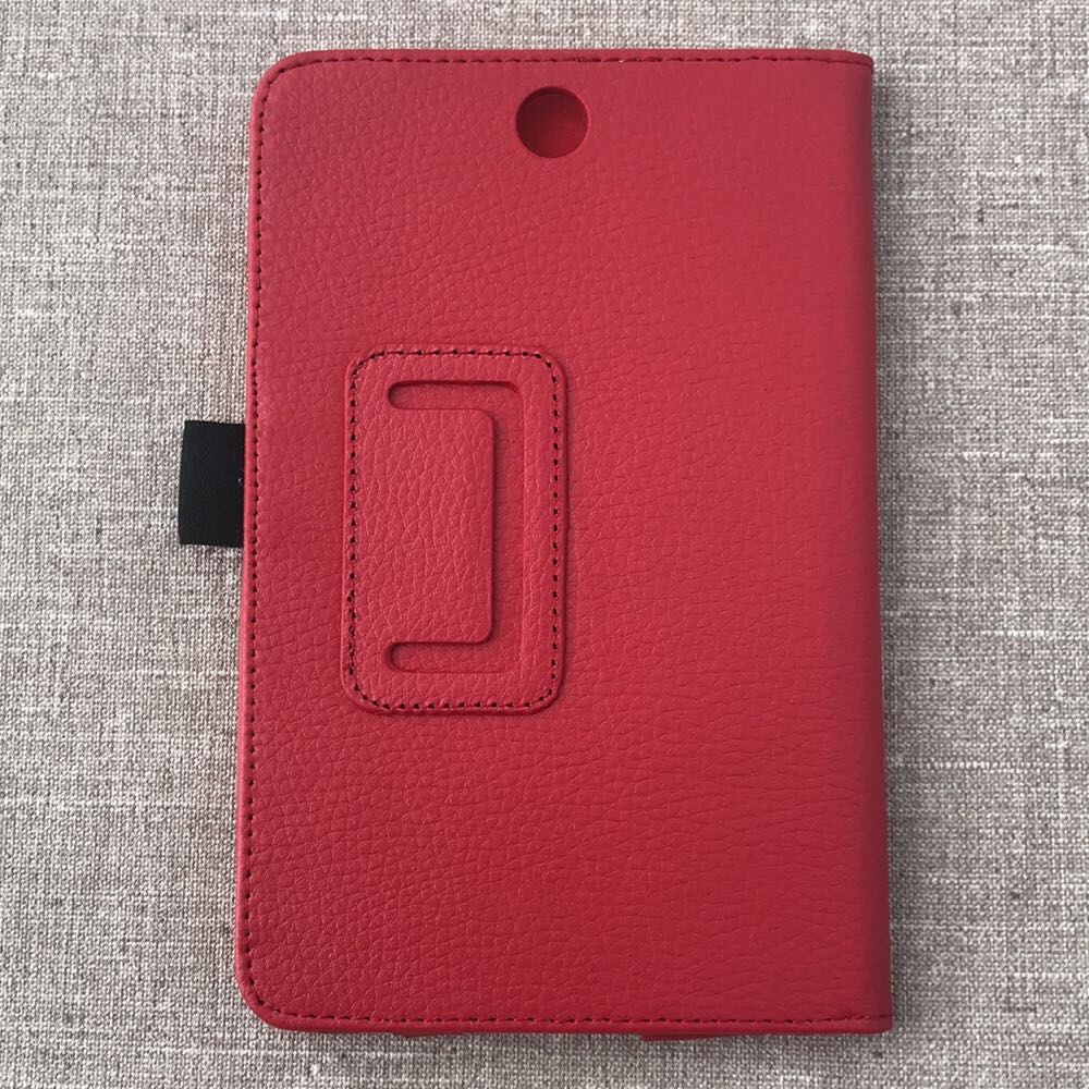 TTX Lenovo IdeaTab A3500 red
