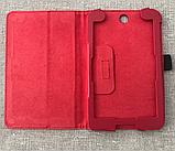 Чехол TTX Lenovo IdeaTab A3500 red, фото 3
