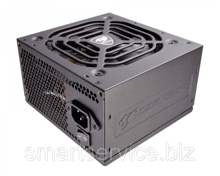 Блок питания Cougar STE500 80% Efficience 6 SATA+ 2 PCI-E (500W)