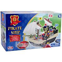 Игровой набор Пиратская лодка Redbox