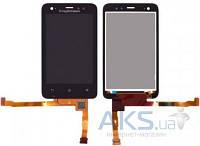 Дисплей (экран) для телефона Sony Ericsson ST17i Xperia Active + Touchscreen Original