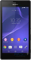 Дисплей (экран) для телефона Sony Xperia T3 D5102, Xperia T3 D5103, Xperia T3 D5106 + Touchscreen Original Black