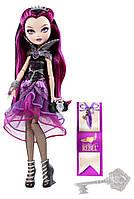 Кукла Ever After High Raven Queen (Базовая Равен Квин Дочь Злой Королевы) Школа Долго и Счастливо