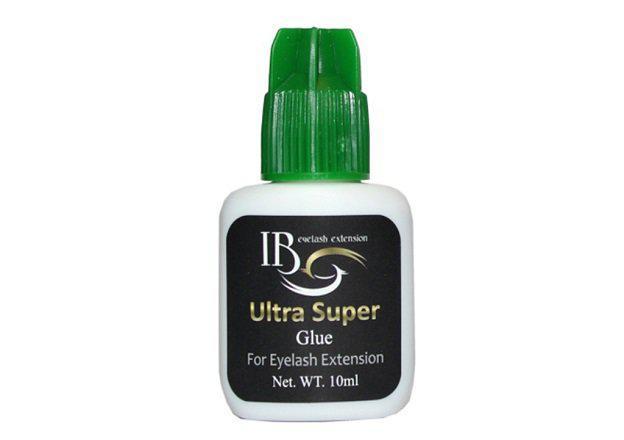 Клей для ресниц I-Beauty Ultra Super — 10 мл