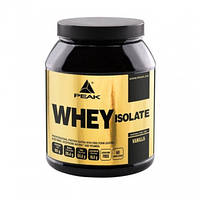 PEAK Whey Isolate 750 g (Шоколад)