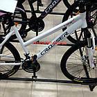 Горный велосипед Crosser Life 26 дюймов белый, фото 2