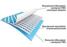 Надувной семейный бассейн Intex 28142 размер 396*84 см + фильтр-насос, фото 2