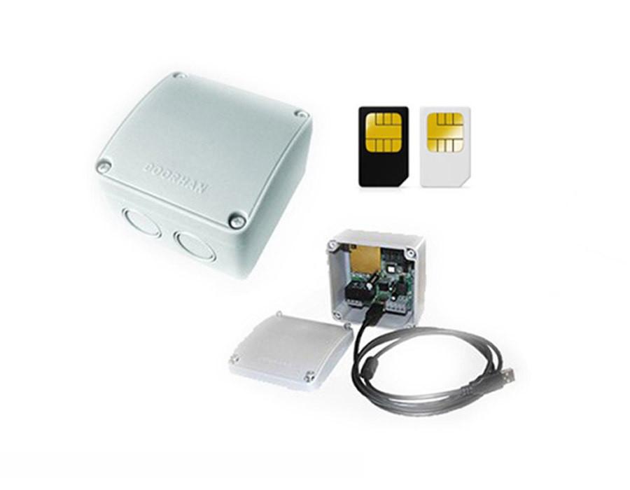 Блок керування приводом через телефон DOORHAN GSM