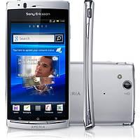 Бронированная защитная пленкана весь корпус для экрана Sony Ericsson Xperia Arc S