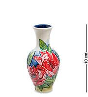 Ваза Pavone Цветущий сад 10 см (105424)
