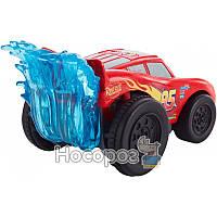 Машинка-герой Mattel «Гонки на воде» из м/ф «Тачки 3» DVD37