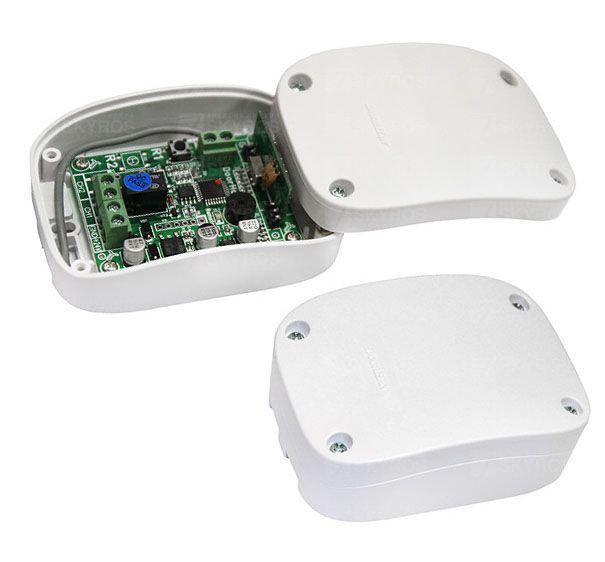 Приемник внешний 1-канальный DoorHan DHRE-1, 433 МГц