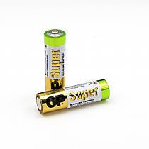 Батарейка GP Super Alkaline AA 2шт/уп (GP15AEBC-2S2) Оригінал