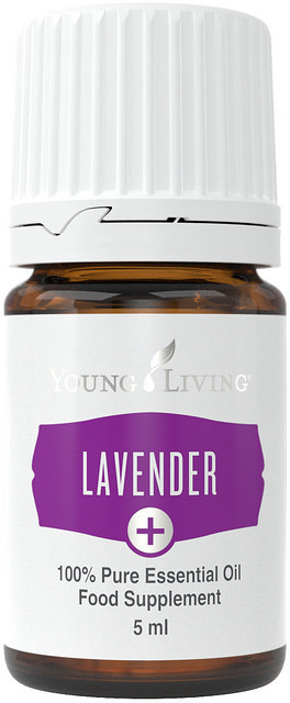 Эфирное масло Лаванды (Lavender+) Young Living 5мл