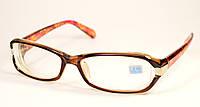 Женские очки минус для зрения (111061 С4), фото 1