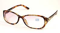 Женские очки минус для зрения (9068 кор -), фото 1