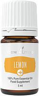Эфирное масло Лимона (Lemon+) Young Living 5мл