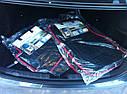 Комплект оригинальных ковриков салона для BMW 3 (F30) Sport Line резиновые (51472219800 / 51472219803), фото 8