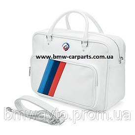 Спортивная сумка BMW Motorsport Heritage Sports Bag