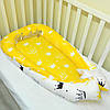 Гнездышко-кокон для новорожденного BabyNest —18, фото 2