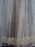Тюль паутина органза 0-113