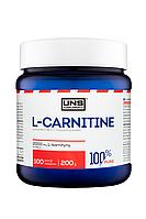 L-карнитин 100% Pure - 200 гр