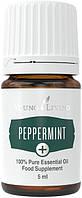 Эфирное масло Мяты перечной (Peppermint+) Young Living 5мл