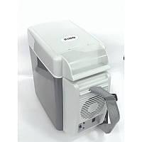 Холодильник автомобильный 7л термоэлектрический EC-0121 King 12 V , фото 1