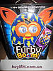 Ферби бум молнии (Furby Boom Lightning Bolts)