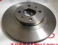 Тормозной диск передний Bosch 0986470346 ВАЗ 2110-121117-19 Калина 2170-72 Приора