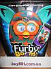 Ферби бум оранжевые звёзды (Furby Boom Orange Stars)