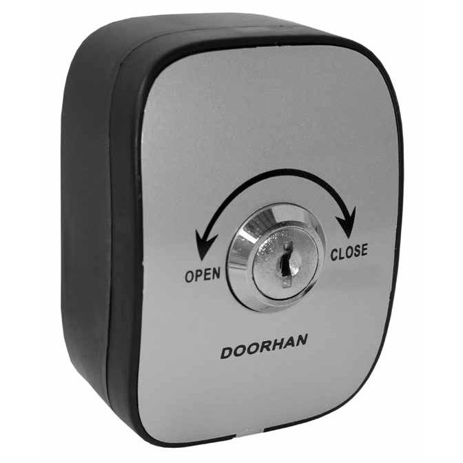 Ключ-выключатель накладной DOORHAN KEYSWITCH_N